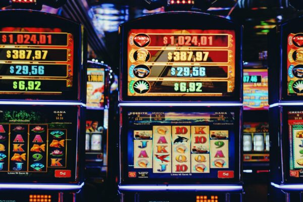 Gambling systems' drawbacks